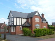 Wychwood Park Detached house to rent