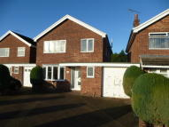 4 bed Detached property to rent in Hough, Crewe, Cheshire...