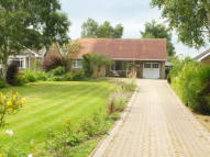 Detached Bungalow in Weston, Crewe, Cheshire...