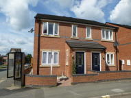 3 bedroom Town House to rent in Hightown, Crewe...