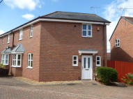 semi detached property in Golden Hill...