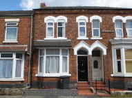 4 bed Terraced home to rent in Gatefield Street, Crewe...