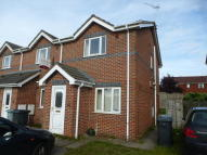 2 bedroom Terraced home to rent in Ettiley Heath, Sandbach...