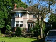 Detached property in Crewe Road, Wistaston...