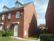 Wychwood Village Town House to rent