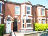 1 bedroom Flat to rent in Walthall Street, Crewe...