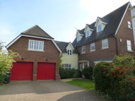 5 bed Detached house in Wychwood Park, Weston...