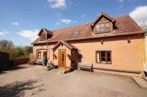 3 bed Detached property in Hill Top...