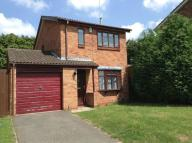 Detached home in Easenhall Lane, Redditch