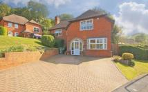 4 bed Detached property in Chesterton Close...