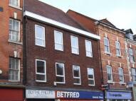 1 bedroom Flat in High Street, Bromsgrove