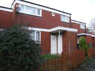 Terraced house in Fulbrook Close, Redditch