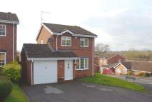 Cranham Close Detached house for sale