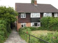 property to rent in Gerrards Close, Oakwood