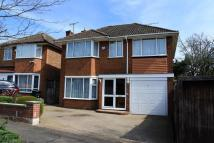 4 bedroom Detached home for sale in Corby Crescent, Oakwood
