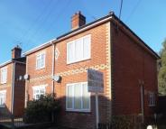 semi detached home to rent in Rose Road, Totton, SO40