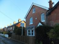 5 bedroom Detached house in Queens Road, Lyndhurst...