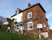 3 bed Cottage to rent in Puckpitts Cottage Romsey...