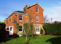 4 bedroom Character Property to rent in Beech Road, Ashurst, SO40