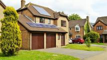 4 bedroom Detached house to rent in Burnbank Gardens, Totton...