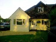 Cottage to rent in BARROW HILL ROAD...