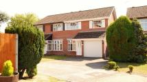 3 bed semi detached house in MAGPIE DRIVE...