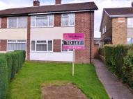 Ground Flat to rent in Burnside Way, Longbridge...
