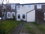 Terraced home for sale in Stronsay Close, Rubery...