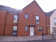 Terraced property in Drumlin Walk, Rubery...