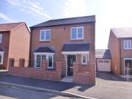 4 bedroom Detached property to rent in Bartley Crescent...