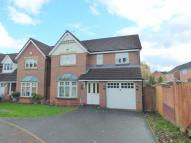 4 bed Detached home for sale in Conolly Drive, Rubery...