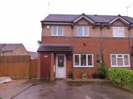 3 bed semi detached house in Coriander Close, Rubery...