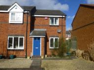 2 bed End of Terrace house for sale in Edstone Mews...