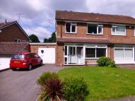 3 bedroom semi detached property for sale in St. Denis Road...