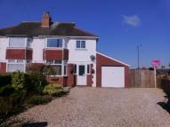 Cliff Rock Road semi detached property for sale