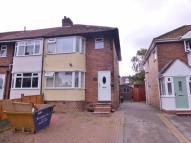 3 bed End of Terrace house to rent in GROVELEY LANE...