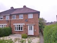 3 bed semi detached house in HERONSWOOD ROAD...