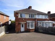 3 bedroom semi detached home in Borrowdale Road...