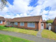 2 bed Bungalow in Mulberry Road...