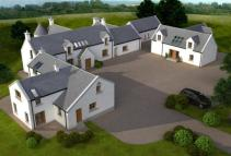 Laigh Brae new house for sale