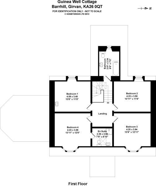 Floorplan F/F