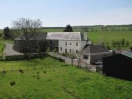 3 bedroom Detached home for sale in Borland Mill, By Cumnock...