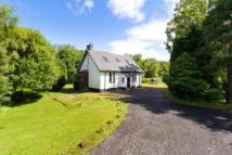 2 bedroom Detached home for sale in Moss Cottage, Moss Road...