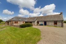 Farm House for sale in Newhouse Of Auchmannoch...