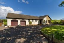 3 bed Detached home for sale in Brackenrig, By Kilmaurs...
