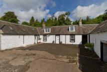 3 bed Detached house in Braehead Farm, By Irvine...