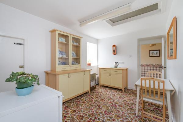 Dining Room Annexe