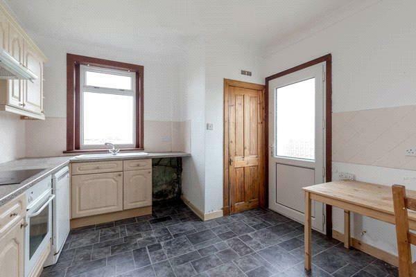 Kitchen Cottage 1