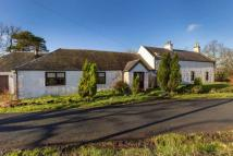 4 bed Detached house for sale in Woodcroft, By Stewarton...