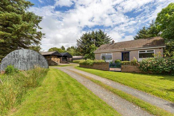 Glenaldon Cottage